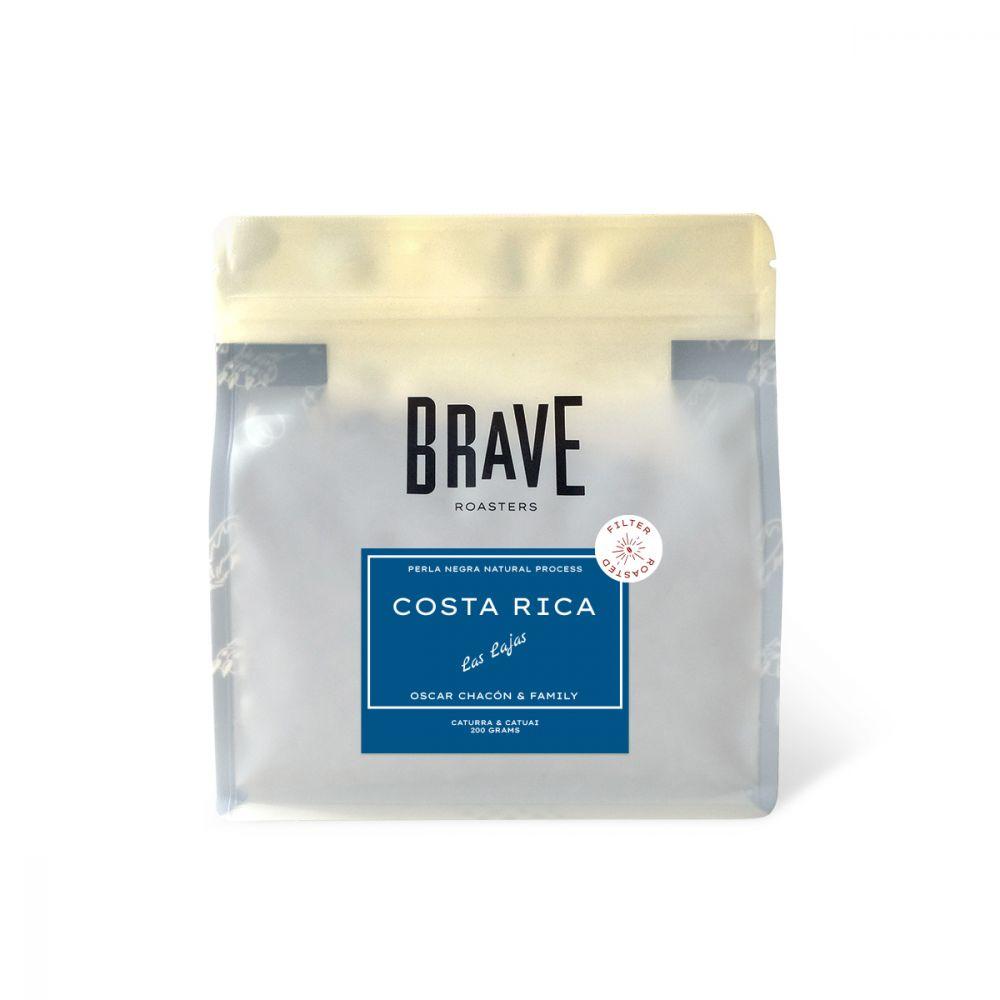 Costa Rica | Las Lajas, Perla Negra Natural Process, 200G.