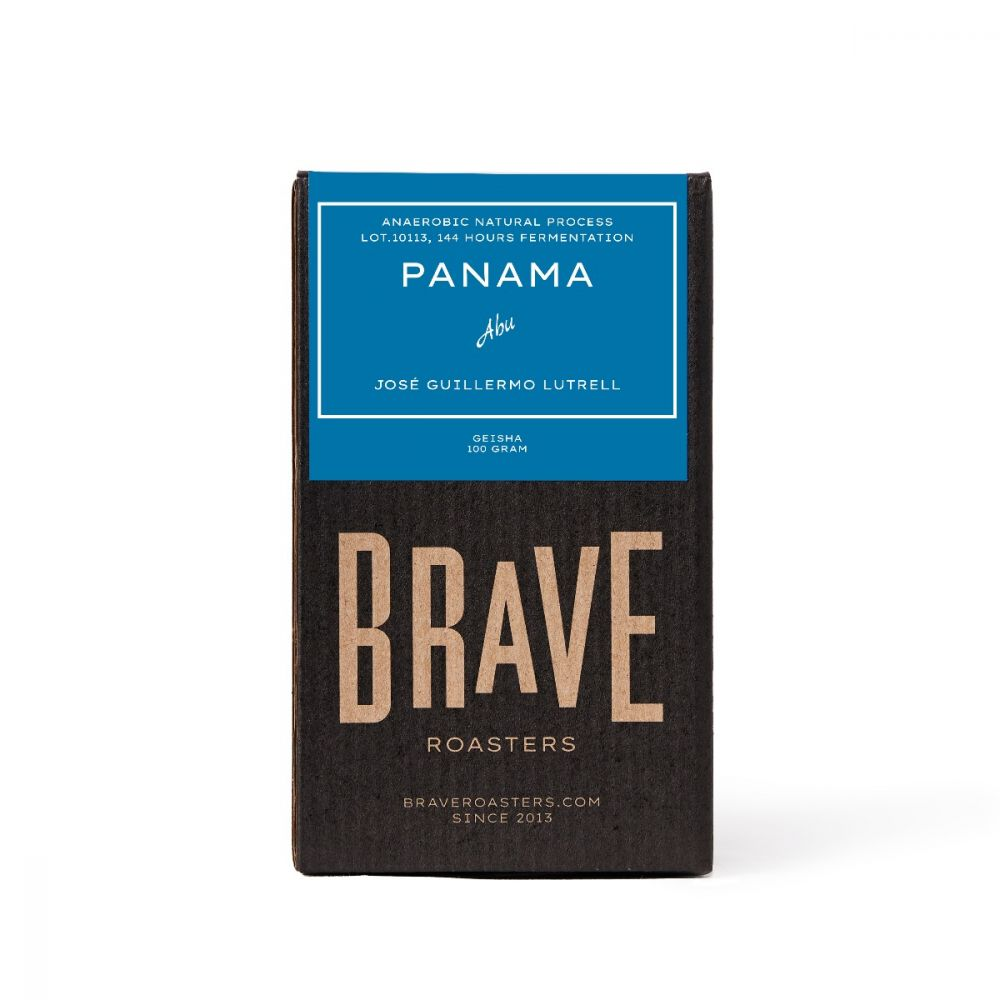Panama | Abu / Geisha, Anaerobic Natural Process Lot.10113