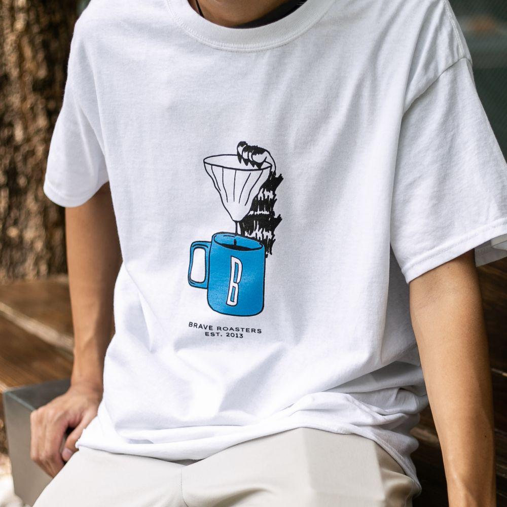 Dripper T-Shirt