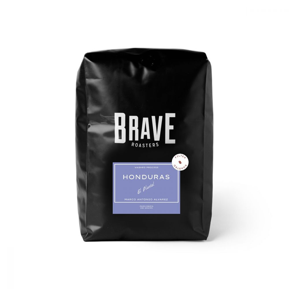 Honduras | El Plantel / Parainema, Washed Process 1Kg. Filter Roast