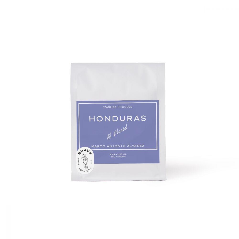 Honduras   El Plantel / Parainema, Washed Process