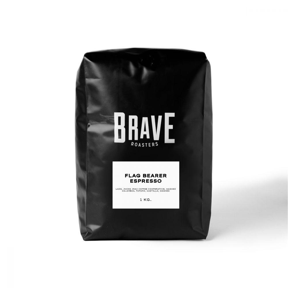 Flag Bearer Espresso