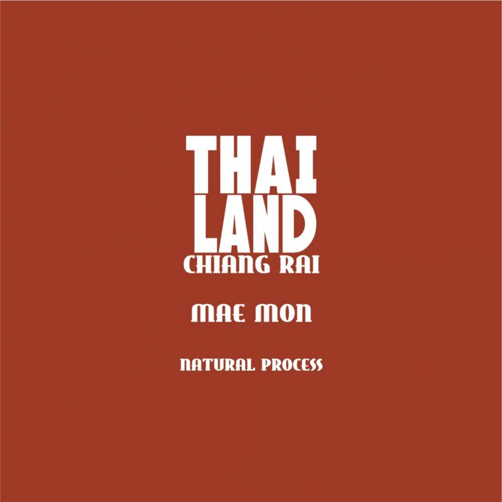 Thailand | Doi Mae Mon, Chiang Rai / Natural Process