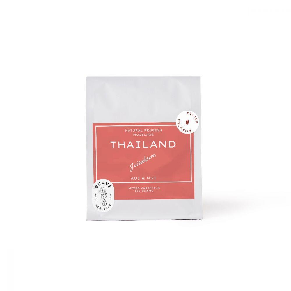 Thailand | Jaisooksern, Mucilage, Natural Process