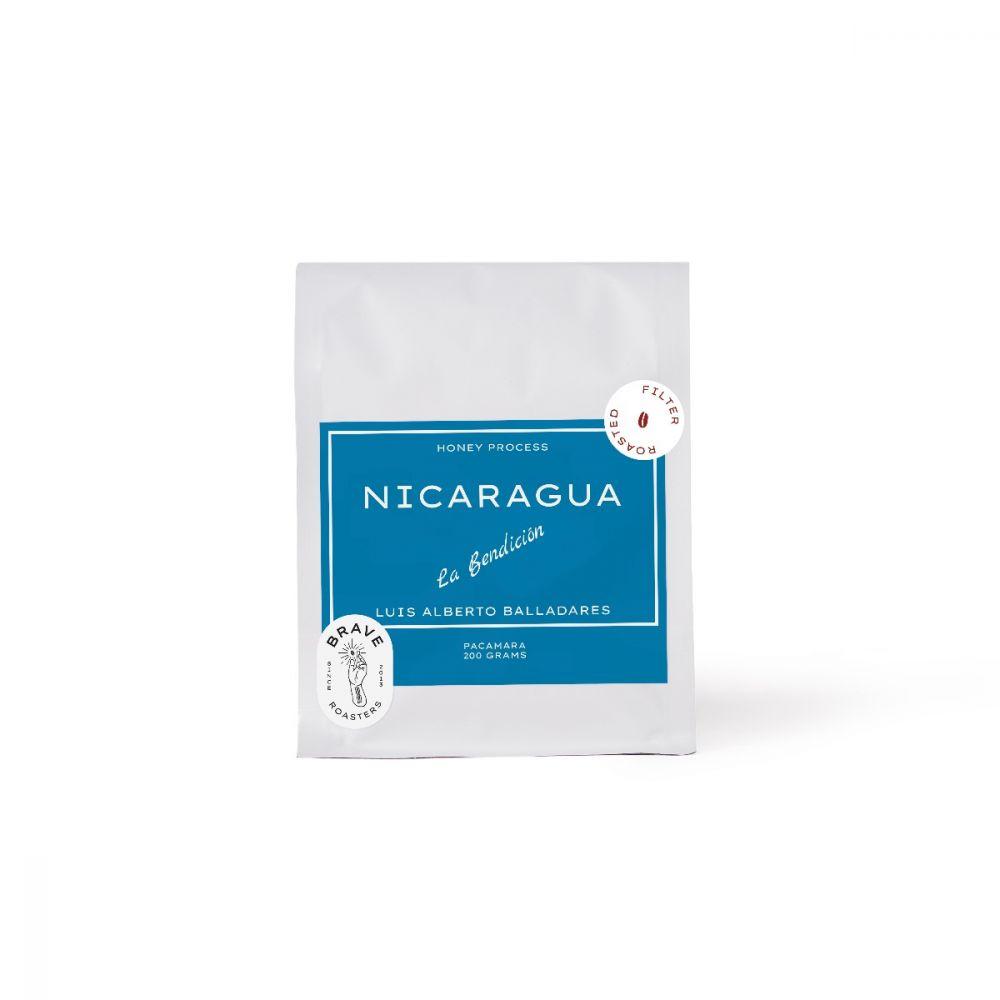 Nicaragua | La Benedición / Pacamara, Honey Process