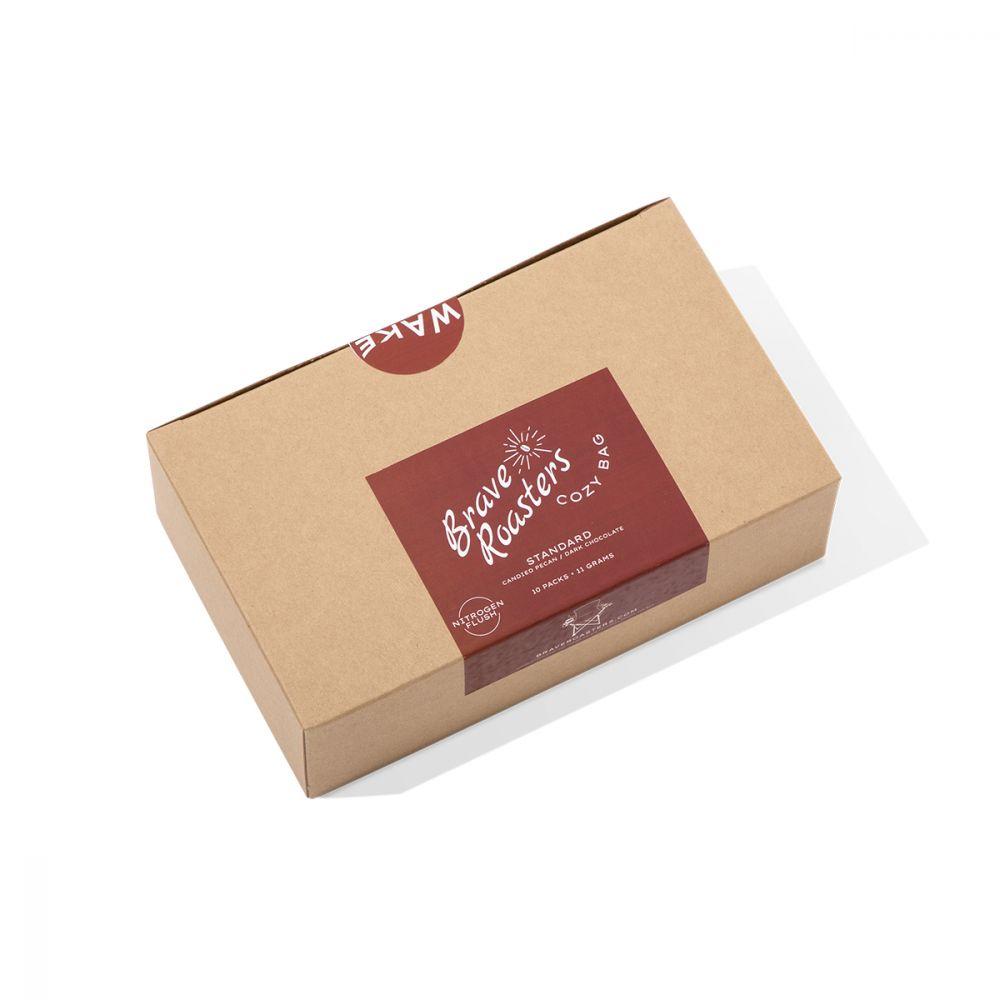 Cozy Bag Standard - 10 PACKS BOX -